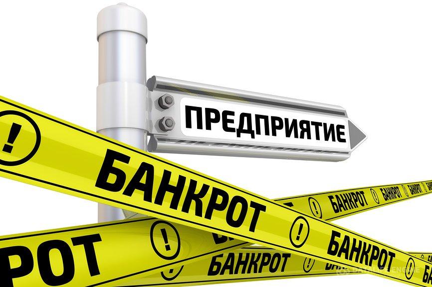 процедура банкрутства підприємства