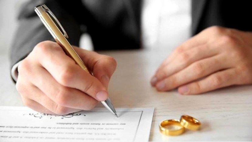 Що таке шлюбний договір і навіщо він потрібен?
